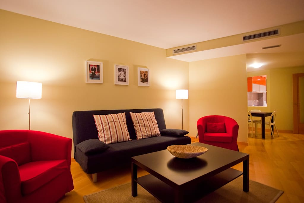 Big and nice apartment with 3 bedroom 2 bathrooms - 3 bedroom and 2 bathrooms apartment ...
