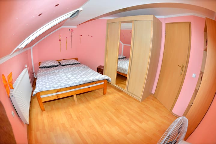 ★Cosy★ apartment for 5 in Lljutomer