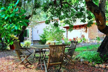 Preciosa casa en Cala Tuent - 馬略卡島的帕爾馬 - 獨棟