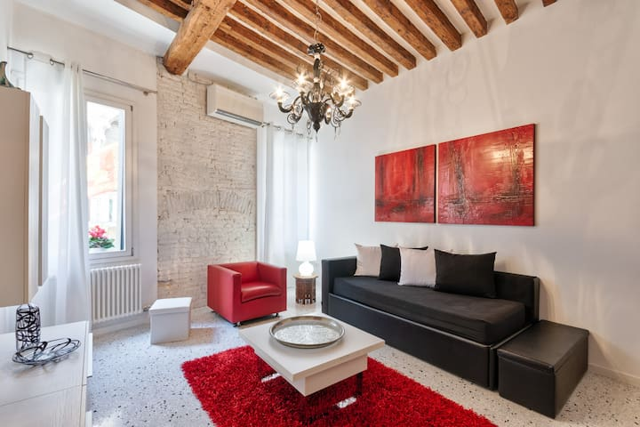 VeneziAmo apartment - heart of Venice