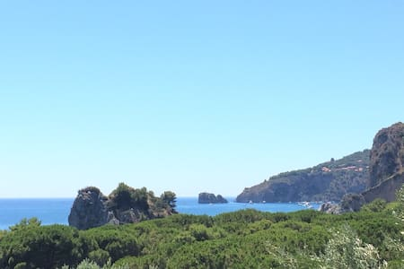 200 mt from the sea ! Holidays in Palinuro - Palinuro
