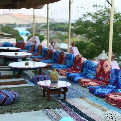 AnaKato2 Nubian House