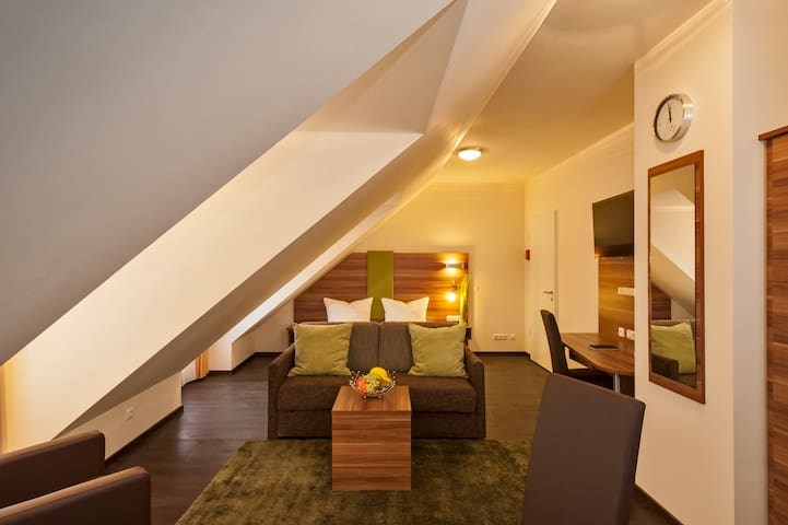 One Room City Apartment - Apartments For Rent In Munich, Bavaria
