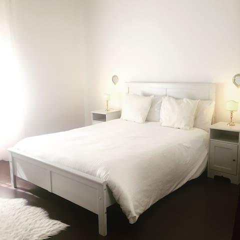 Apartment @ Rome