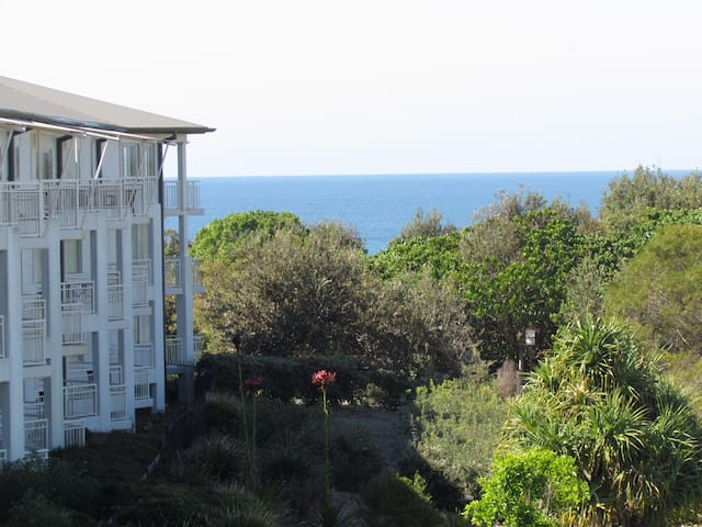 Oceanview Apartment at the Beach! - Kingscliff - Wohnung