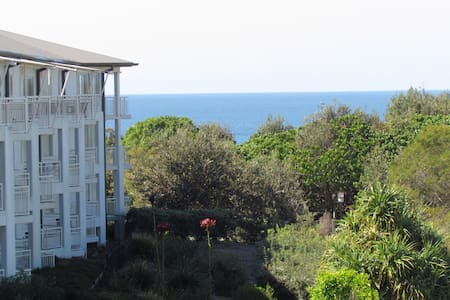 Oceanview Apartment at the Beach! - Kingscliff
