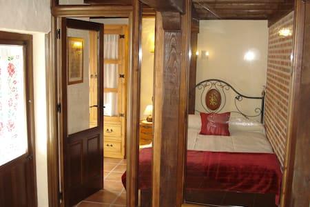 Apartamento Turistico Azahar - con encanto-