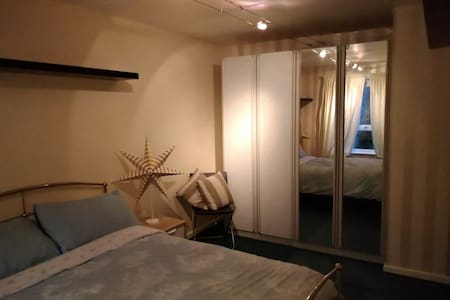 Double Room - any length of stay