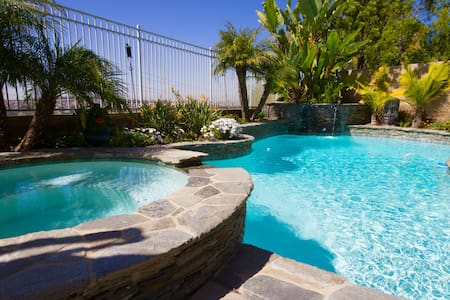 Enjoy the O.C Luxury Experience! - Mission Viejo - House