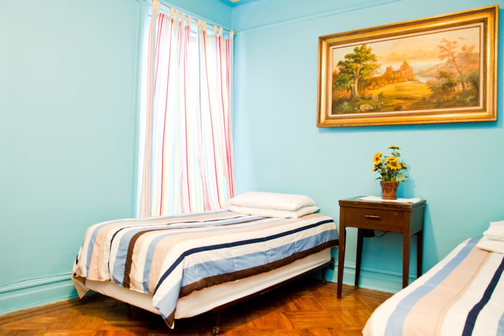 Bay Ridge Brooklyn Safe Haven 2 - Apartments for Rent in