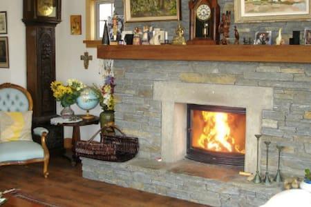 Smoothwater Haven - Terrace Room - Mount Pisa - Bed & Breakfast