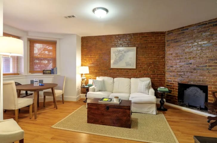 Spacious 2bdrm in the BEST location in GEORGETOWN!
