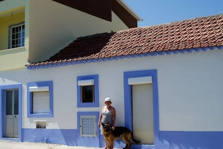 Maison rural typique proche mer - Vermelha