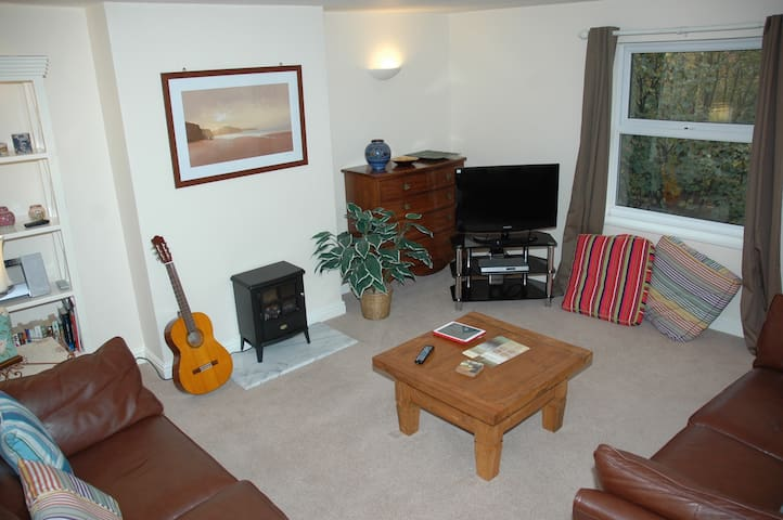 Stunning 2 bed Apart in West Kirby - West Kirby