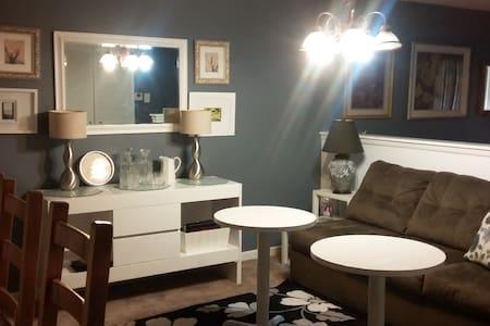 Cordova Estates - Memphis - Wohnung