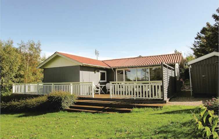 Holiday cottage with 3 bedrooms on 85 m² G10916