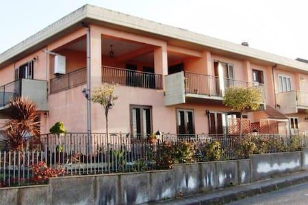 casa vacanza Killarney - Castiglione di Sicilia - Lägenhet