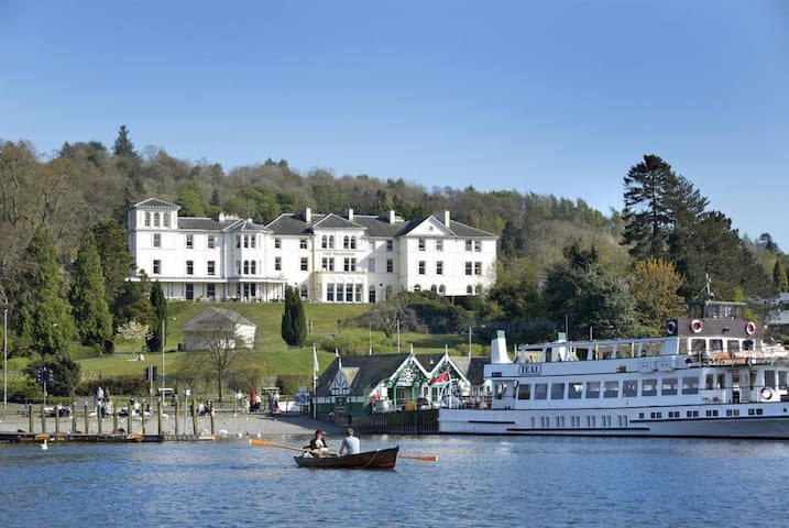 Laura Ashley Hotel - The Belsfield