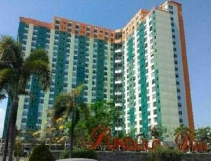 For Rent Apartment Cheap & Furnish (Free Pool&Gym)