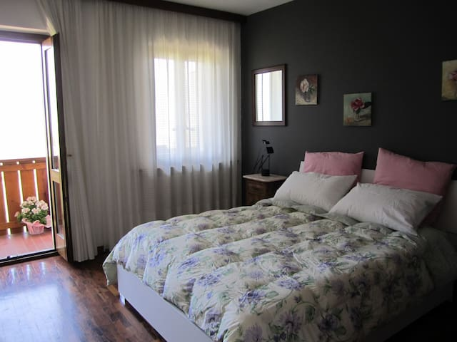 BeBnarciso Mel - Mel - Bed & Breakfast