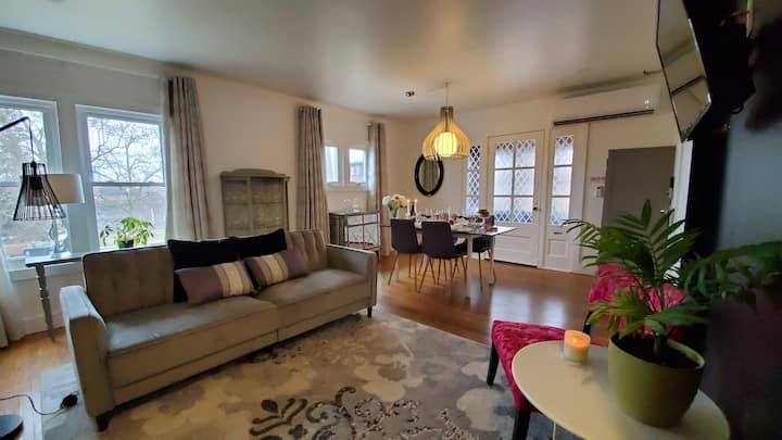 Riverview Apartments  101 , Niagara Falls (ON)
