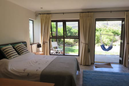 Garden Cottage in Country Estate - Cape Town - Apartment