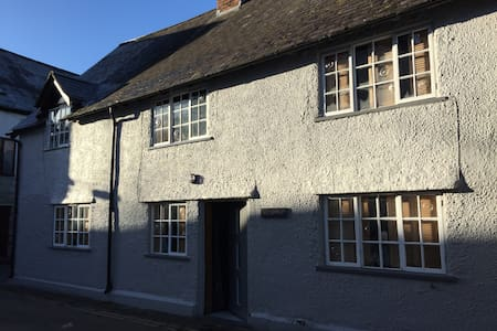 Mill Cottage - The Hotel Architecture - Ruthin - Ruthin - 단독주택