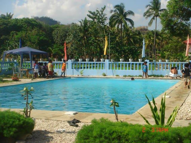 rc farm resort  manaul/mansalay