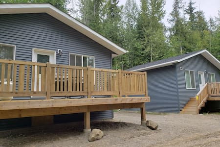 Country Lane Cabins/North Shuswap/Celista