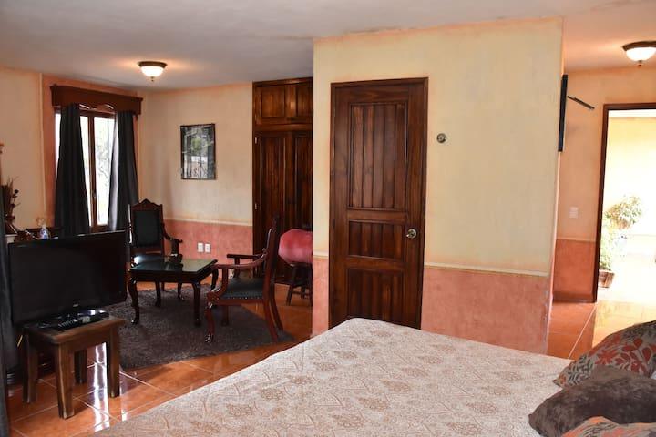 Habitación en Hotel Casa Montes KS4