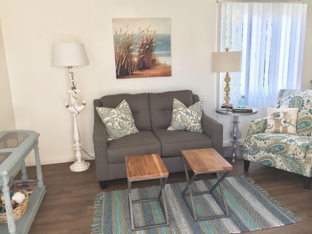 Ocean Beach Designer Cottage - ซานดิเอโก