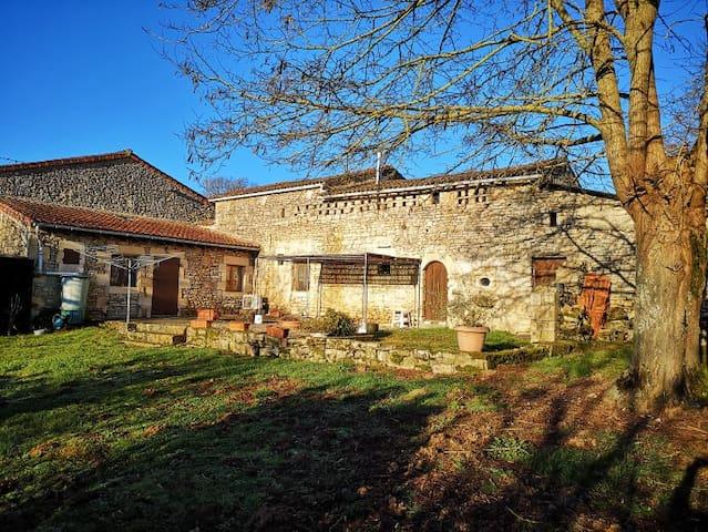 Cottage La Maison Lussay