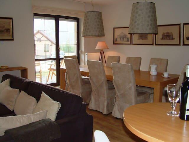 Przepiękny Apartament DeLux - Wisła - Lägenhet