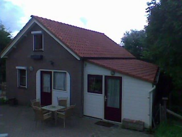 Huis met 3 slaapkamers Hurwenen