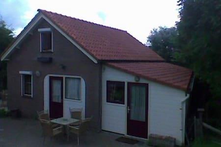 Huis met 3 slaapkamers Hurwenen  - Hurwenen