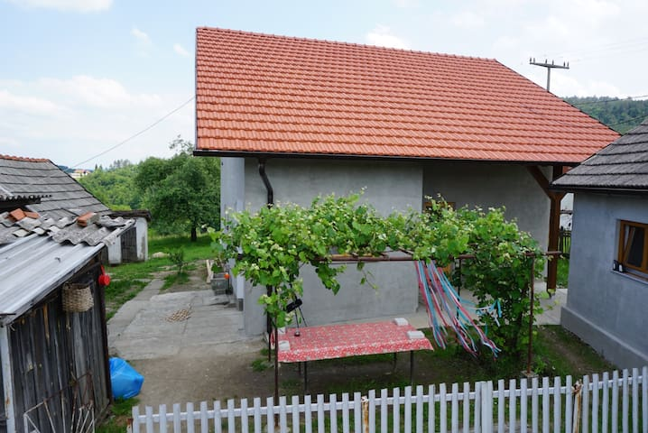 Haus in Sočkovac mit Aussicht für 6 Personen