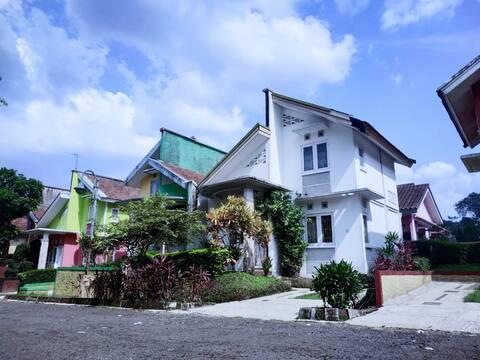 Villa SASKY CIATER - 2BR