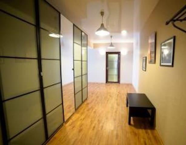 Сдам квартиру 2-к квартиру - gorod Pervouralsk - Appartement