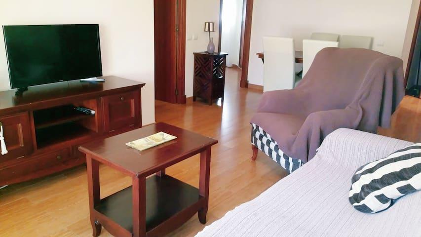Puerto de Santa María ,cómodo piso 2 habitaciones