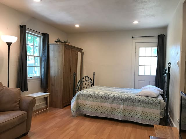 Bedroom #5