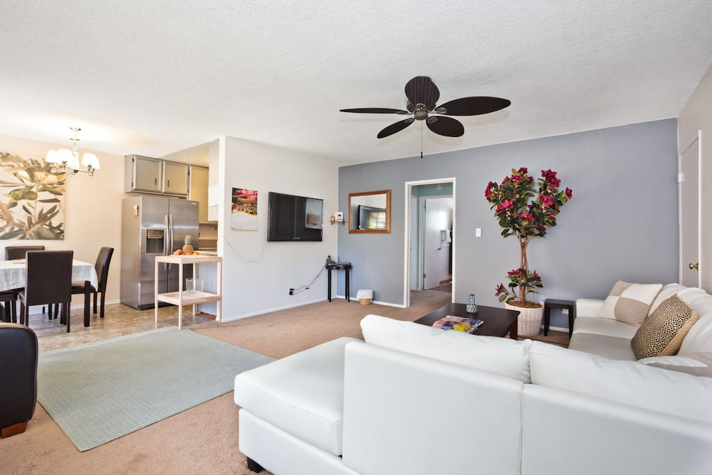 Spacious Downtown 2 Bedroom Up To 7 Parking Ac Apartments For Rent In Long Beach