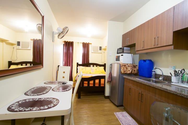 Apartment For Rent Zapote Las Pinas