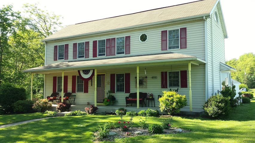 Red Cardinal Bed & Breakfast - Carlisle - Bed & Breakfast