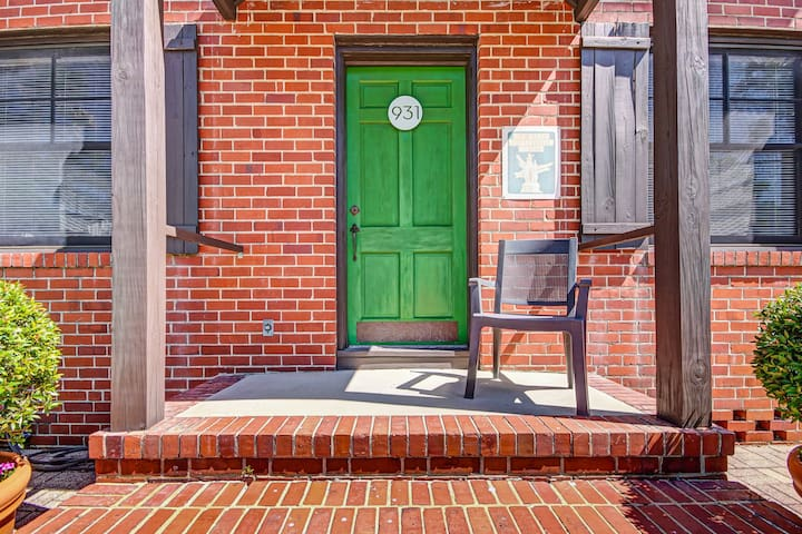 Hip Historic San Marco - Close to Downtown 2nd Flr