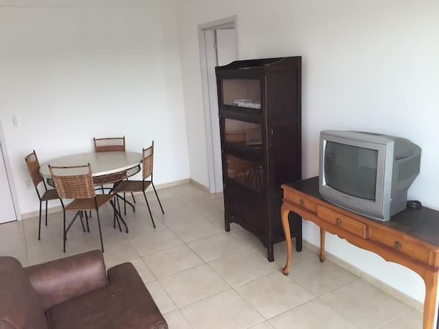 Apto em bairro residencial - Campos dos Goytacazes - Διαμέρισμα