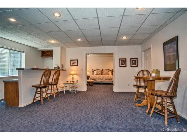 Basement room in convenient location - Lone Tree - Casa
