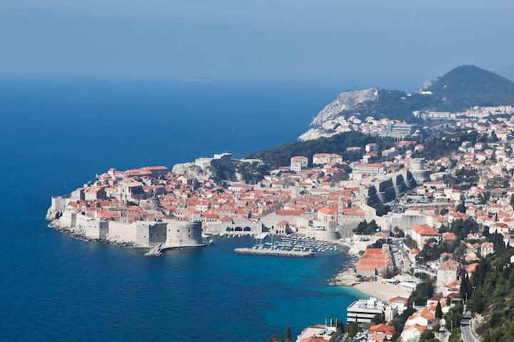 Dubrovnik Unique Apartments – A2