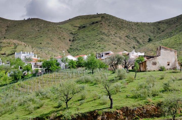 Rural Studio For Rent in Ferrer/Granada