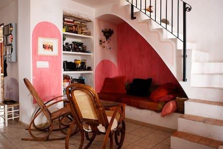 House near Oliva, Costa Blanca - Adsubia - Dom