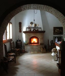 Nice B&B in Bologna countryside. - Grizzana Morandi